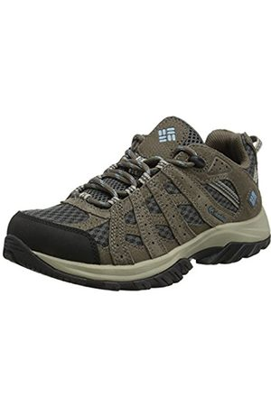 Columbia Women's Multisport Shoes, Canyon Point, Grey (Shark/Storm)
