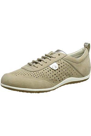 Womens D Vega A Low-Top Sneakers Geox EHwejD06TF