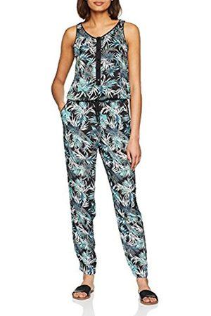 Mavi Women's Printed Overall Jumpsuit