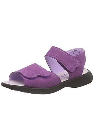 Däumling Girls' Funny - Franzi Open Toe Sandals Size: 11.5 Child UK