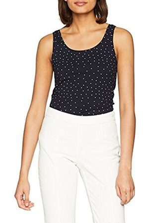 Clearance Online Amazon Cheap Fashionable Womens Onllive Love New AOP Tank Top Vest Only Discount Low Shipping Wiki V9IcNuX