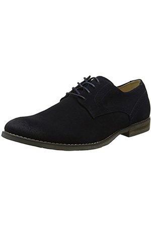 Hush Puppies Men's Sean Plain Toe Oxfords