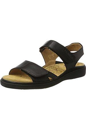 Women 3-202857-01000 Open Toe Sandals White Size: 7 UK Ganter Discount Buy Cheap Shop For Outlet 100% Authentic N7Kwrc