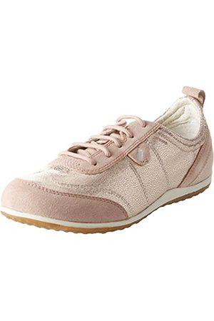 Womens D Vega A Low-Top Sneakers Geox xGszRtl