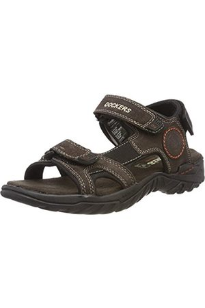 Dockers Men's 42th004-200320 Sling Back Sandals