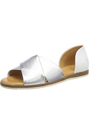 Womens Panta Open Toe Sandals Apple of Eden 0KLmScpAt