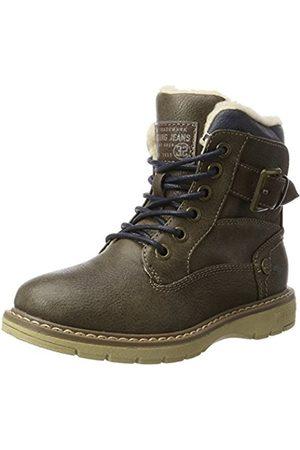 Mustang Unisex Kids' 5017-624-306 Boots