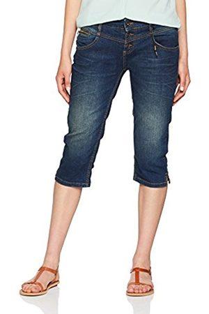 Timezone Women's Regular Kairitz 3/4 Shorts