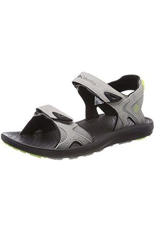 Columbia Men's Sandals, TECHSUN, (Dove/Fission)