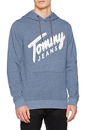 Tommy Hilfiger Men TJM Basic Logo HD Hknit L/s 12 Hoodie