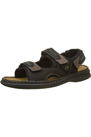 Josef Seibel Men's Franklyn Open Toe Sandals