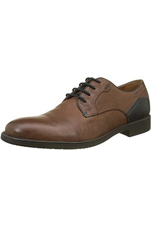 Geox Men's U Jaylon E Derbys