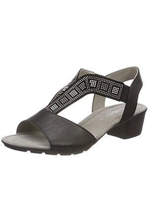 81d3ccae567 Gabor Shoes Women s Casual Ankle Strap Sandals .