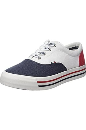 Tommy Hilfiger Women's Low-Top Sneakers