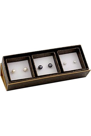 Bella Women 925 Sterling Silver Jewellery Set SET-L-SS