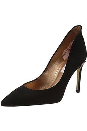 Ted Baker Women's Savio 2 Closed Toe Heels ( #000000)