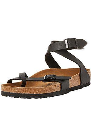 Birkenstock Women's Yara Ankle Strap Sandals