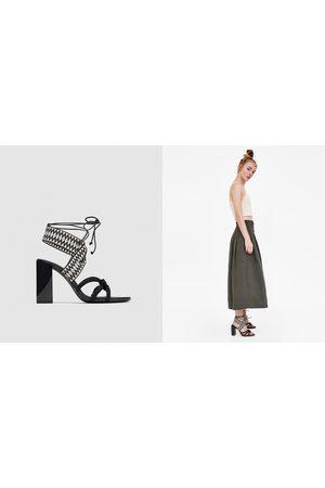 232db21311fc Zara order online women s heels