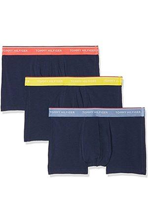 Tommy Hilfiger Men's 3p Trunk Boxer Shorts