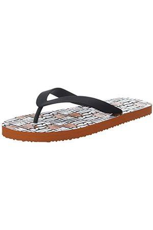 Levi's Men's Dixon Allover Flip Flops