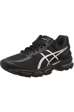 Asics Gel-Kayano 22, Women's Running Shoes, (Onyx/ /Charcoal 9993)