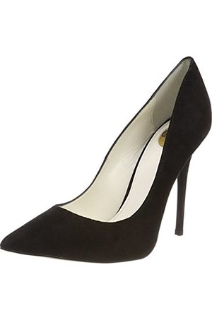 Sale Cheap Prices Womens H733c-117 S0003a IMI Suede Closed Toe Heels Buffalo Clearance Sneakernews Gm0ayG6