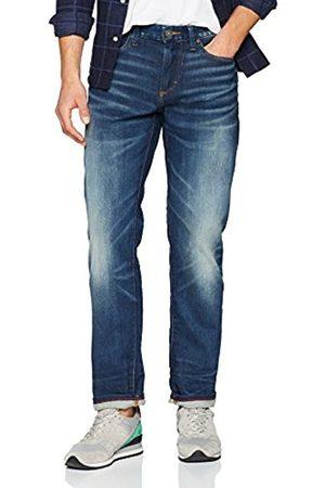 s.Oliver Men's 13.804.71.4766 Straight Jeans