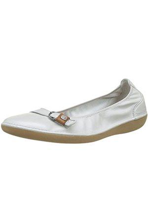 TBS Women Ballerinas - Women's Maline Closed Toe Ballet Flats