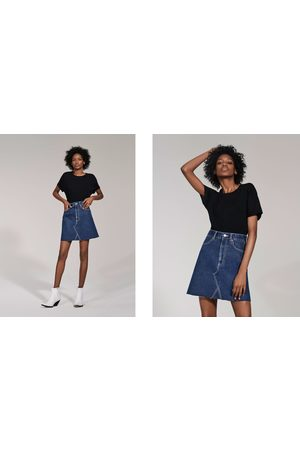 9ab7b45ed Zara with women's skirts, compare prices and buy online