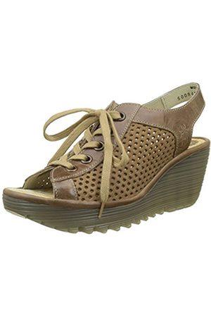 Fly London Women Yeki841Fly Sandals