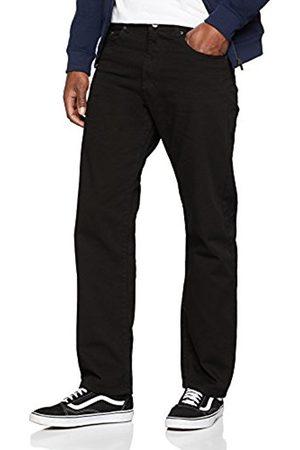 Enzo Men's BCB5 Straight Jeans