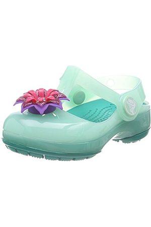 Crocs Isabella Embellished Clog, Girls Clog