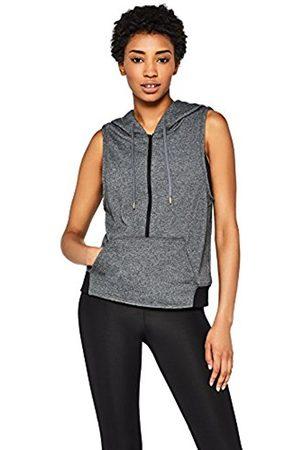 AURIQUE Women's Half Zip Vest