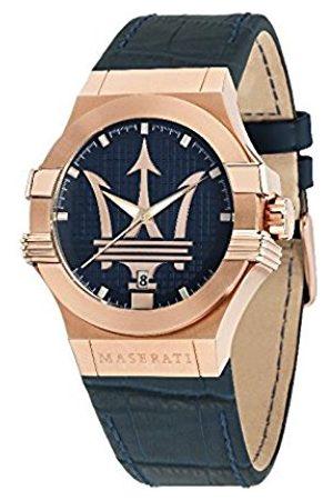Maserati Mens Watch R8851108027