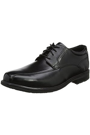Rockport Men's Essential Details II Bike Leather Derbys