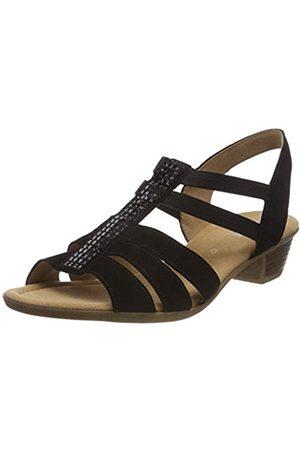 1f8541b3f75 Gabor Women s Comfort Sport Ankle Strap Sandals