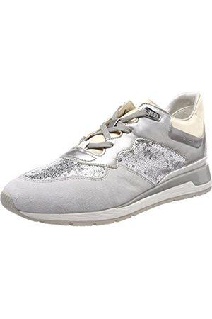 abcfa3b60a5423 Geox Women s D Shahira B Low-Top Sneakers ...