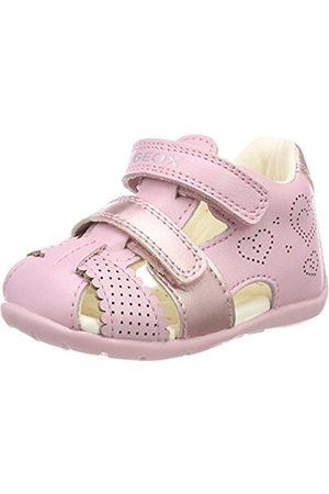 Geox Baby Mädchen B Each Girl C Sandalen