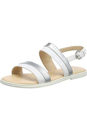 Geox Girls J Karly F Open Toe Sandals ab3ff30e63f