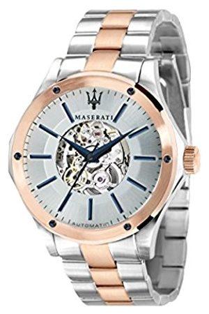 Maserati Mens Watch R8823127001