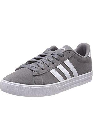 adidas Men's Daily 2.0 Fitness Shoes, (Gritre/Ftwbla/Ftwbla 000)