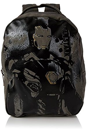 Marvel Iron Man Canvas Backpack Legend Range Casual Daypack