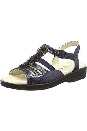 Padders Women's Sunrise Sling Back Sandals