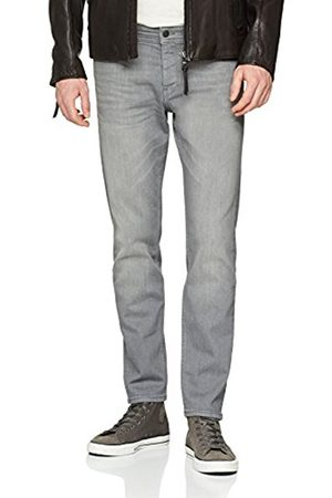 HUGO BOSS BOSS Casual Men's Orange90-c Tapered Fit Jeans