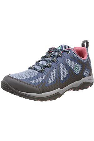 Columbia Women's Multisport Shoes, Peakfreak XCRSN II XCEL, (Dark Mirage/Aquarium)