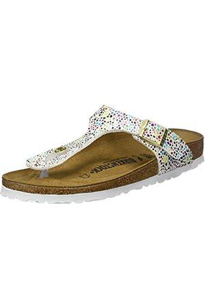 Birkenstock Girls' Gizeh Flip Flops
