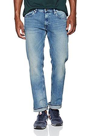Tommy Hilfiger Men's Regular Ryan Slblco Straight Jeans