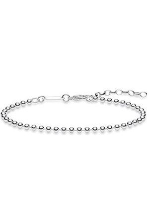 Thomas Sabo Women Bracelet 925 Sterling A1696-001-12