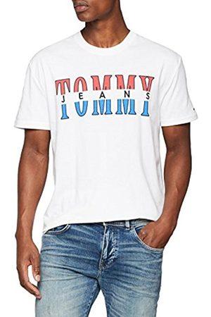 Tommy Hilfiger Men's TJM Split Logo Tee Vest