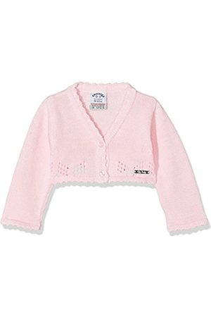 Charanga Unisex Baby V-Neck Long Sleeve Cardigan 62